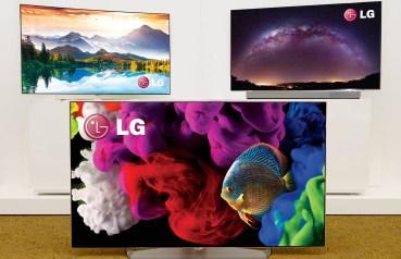 Προβολή περιεχομένου HDR στις τηλεοράσεις 4K OLED της LG