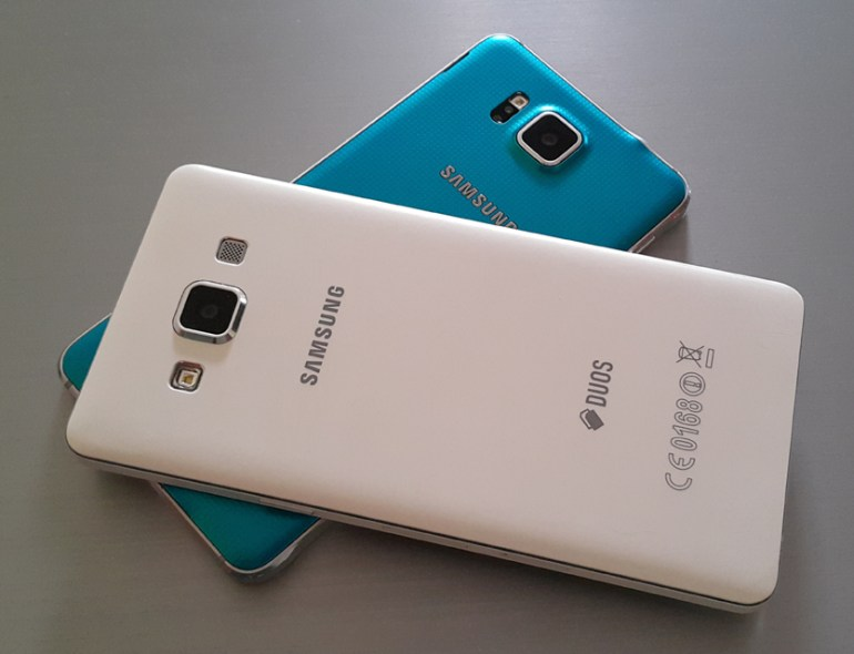 Samsung Galaxy A5 Review (SM-A500FU)