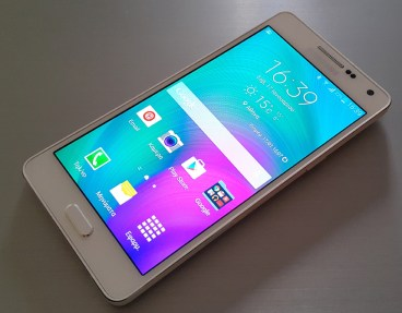 Samsung Galaxy A5: Αναβαθμίζεται σε Android Lollipop.
