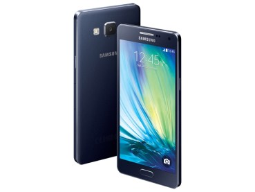 Samsung: Τα Galaxy A3, A5 και Galaxy E7, E5 διαθέσιμα στην Ινδία.