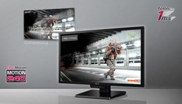 LG: Το νέο Gaming Monitor 24GM77 στην ελληνική αγορά