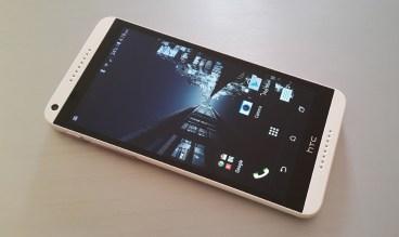HTC Desire 816 Review: Ποιότητα και μεγάλη οθόνη