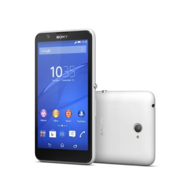 Sony: Παρουσιάζει το Xperia E4 Smartphone