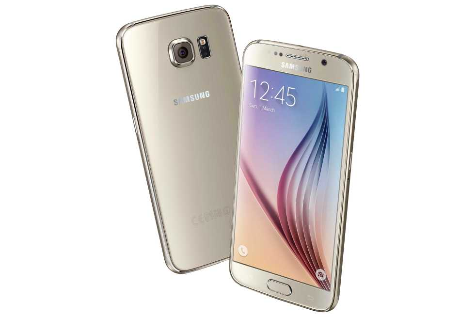 GALAXY S6_Gold Dynamic