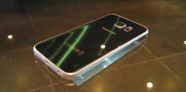 Samsung Galaxy S6: Επίσημη παρουσίαση του στη χώρα μας