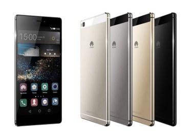 Huawei P8: Η επίσημη παρουσίαση του.