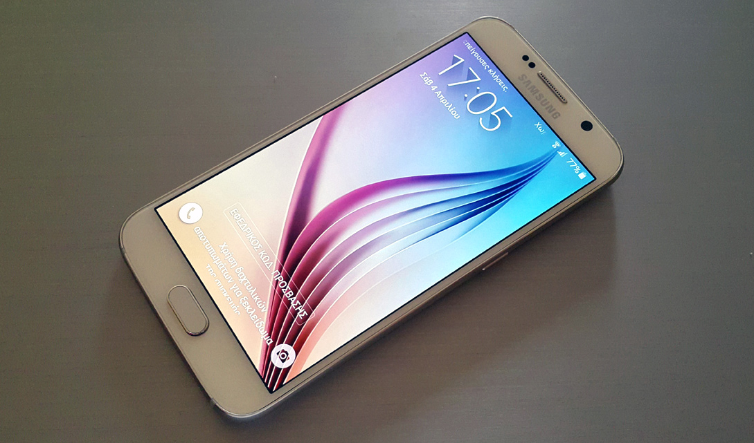 5eab28081 Samsung Galaxy S6 Review: The king is back — IN2MOBILE