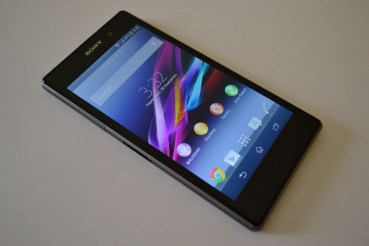 Sony: Android Lollipop για το Xperia Z1