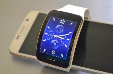 Samsung Gear S Review: Το Smartwatch με τον διπλό χαρακτήρα.