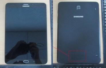 Samsung Tab S 2: Οι πρώτες φωτογραφίες του