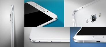 Samsung: Παρουσίασε επίσημα το Galaxy A8