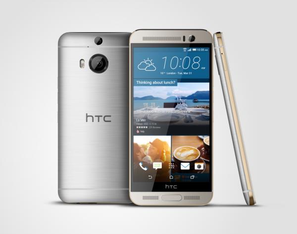 HTC One M9 Plus: Επίσημα στην Ευρώπη και την χώρα μας