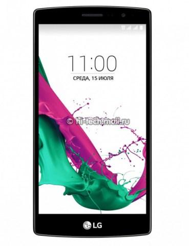 LG: Ετοιμάζει το G4s με Snapdragon 615