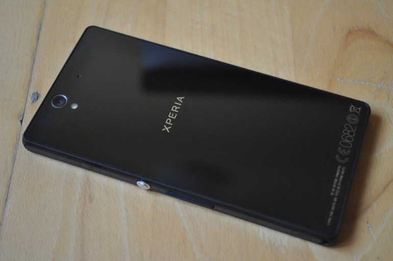 Sony: Android Lollipop 5.1.1 για το Xperia Z