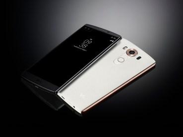 LG: Ξεκίνησε την παγκόσμια διάθεση του V10