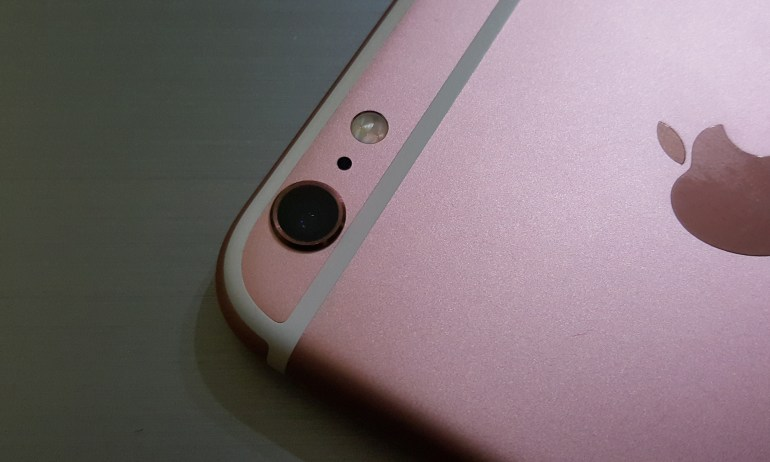 Apple: Αρνείται να συμμορφωθεί με απόφαση δικαστηρίου (προς τιμήν της)