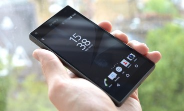 Sony Xperia Z5 Compact: Προβλήματα στη λειτουργία του Touch