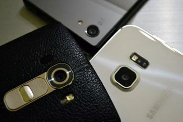 Camera Test: Τα Mpixels (δεν) κάνουν την διαφορά