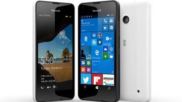 Lumia 550: Ξεκίνησαν οι προ-παραγγελίες στην Αγγλία