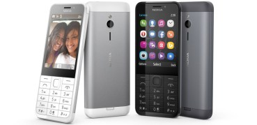 Microsoft: Παρουσίασε το Nokia 230