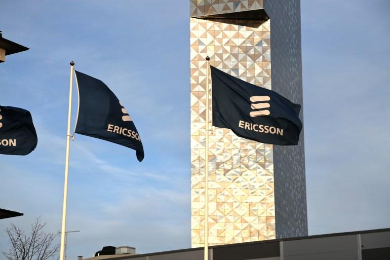 Η Ericsson στην έκθεση CES 2017
