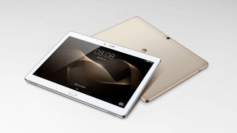 Huawei: Παρουσίασε το MediaPad M2
