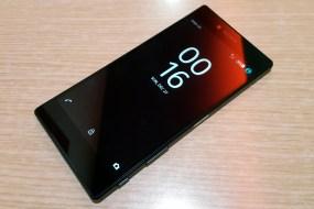 Sony Xperia Z5 Premium: Μια οθόνη (δεν) φέρνει την άνοιξη