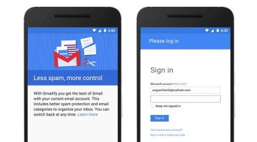 Google Gmailify: Οι δυνατότητες του Gmail για όλους