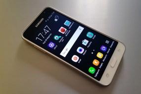 Samsung Galaxy J3 Review ( SM-J320F ): Η χαμηλή κατηγορία