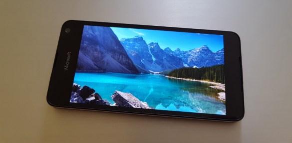 Microsoft Lumia 650 Review: Όμορφος σχεδιασμός σε λογική τιμή