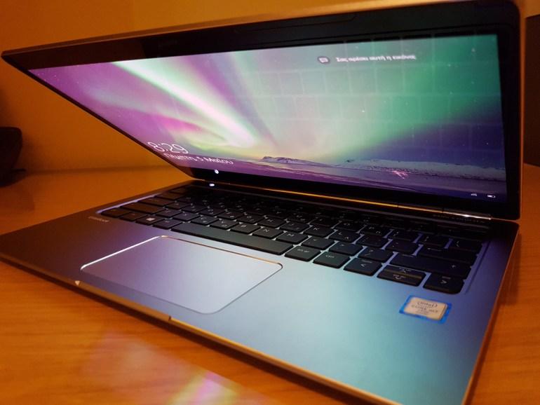 HP EliteBook Folio G1 Review: Το Ultrabook στα καλύτερα του