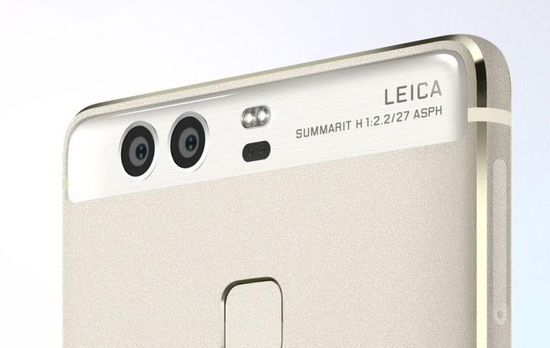 Η Huawei και η Leica ιδρύουν νέο κέντρο Έρευνας και Καινοτομίας