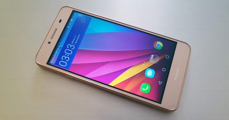 Huawei Y5II Review: Ανταγωνιστικό Mid-Range