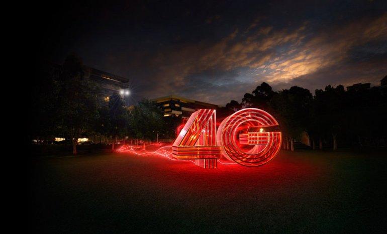 Ραγδαία αύξηση στην κίνηση δεδομένων από το δίκτυο της Vodafone και αυτό το καλοκαίρι