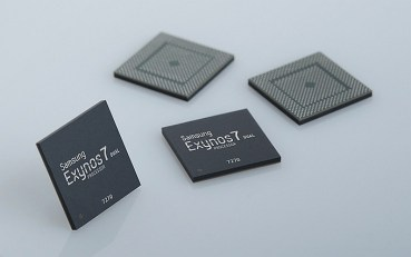 Samsung: Παρουσίασε τον Exynos 7270 στα 14nm
