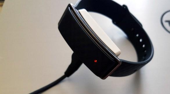 "Huawei Color Band A1 : Για τους ""αθλητικούς"" τύπους"