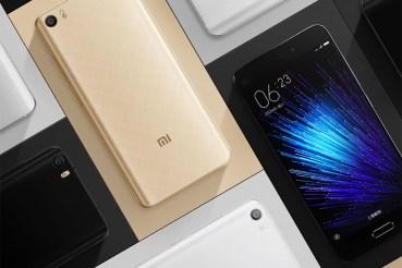 Xiaomi Mi5: High End συσκευή σε χαμηλή τιμή