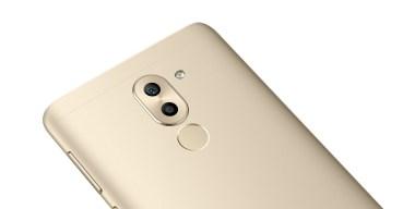 Huawei: Παρουσίασε το Mate 9 Lite