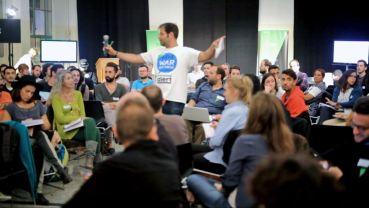 Microsoft Ελλάς: Στηρίζει την πρωτοβουλία Hack the Camp