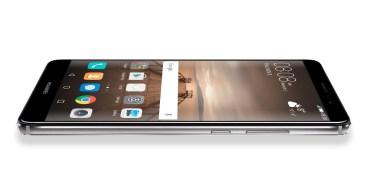Το κορυφαίο Huawei Mate 9 ήρθε στην ελληνική αγορά