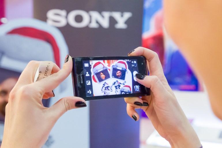 Avant-premiere της ταινίας «Τέλειοι ξένοι»: Η Sony Mobile ήταν εκεί!