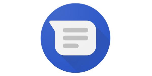 Google: Μετονομάζει την messaging εφαρμογή της σε «Android Messages»