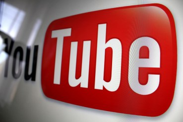 Youtube : Περισσότερες διαφημίσεις σε μουσικά Video