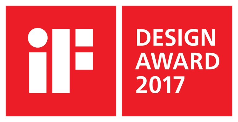 Η HP απέσπασε τρία σπουδαία iF 2017Design Awards