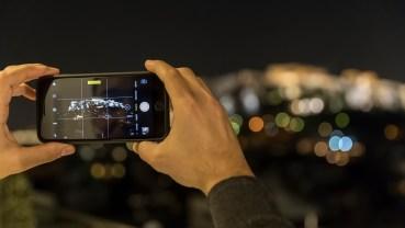 COSMOTE mobile internet:  Ρεκόρ κίνησης δεδομένων το Πάσχα
