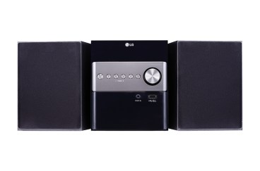 Ήχος υψηλής ευκρίνειας με τη νέα σειρά συστημάτων ήχου Mini Hi-Fi της LG Electronics