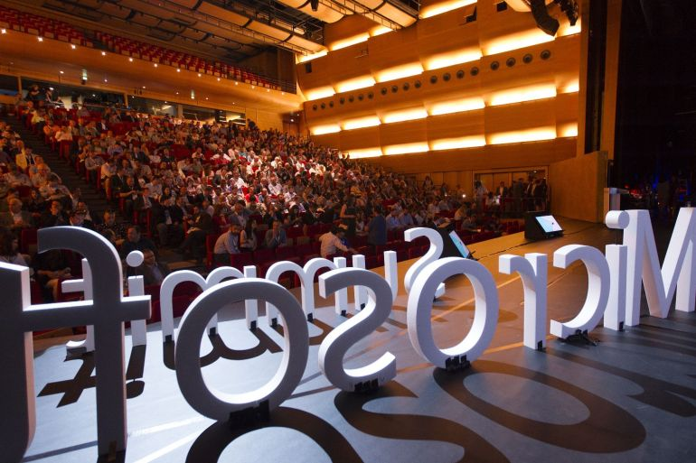 H Microsoft Hellas διοργάνωσε το δεύτερο Microsoft Summit