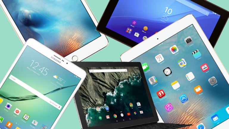 """Έρευνες IDC – Strategy Analytics: Συνεχίζει την """"ελεύθερη πτώση"""" η παγκόσμια αγορά tablets"""