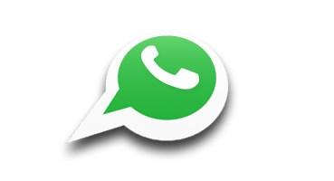 WhatsApp : Δυνατότητα διαγραφής μηνυμάτων πριν τα διαβάσει ο άλλος