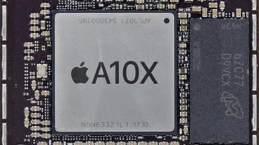 Apple A10X : Στα 10nm Από την TSMC